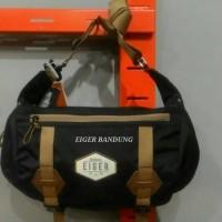 harga Tas Pinggang Eiger , Selempang Eiger 4124 Tokopedia.com