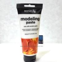 Reeves Modeling Paste