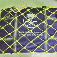 Jual Tali Rajut Plindung Koper Haji Umroh 1 Warna Murah