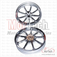 harga Velg Racing Lebar Power Vario 125 Palang 9 Sun Chrome Tokopedia.com