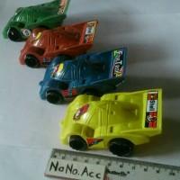 Mobil racing jadul 90 an