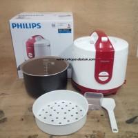 Magic Com / Rice Cooker Philips HD-3118 (Merah)