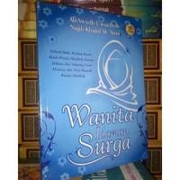 harga Buku Wanita Idaman Surga Tokopedia.com