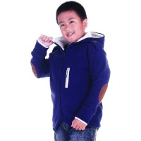 Jaket Fleece Anak ALY 805 JAVA SEVEN
