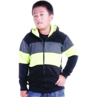 Jaket Fleece Anak ALY 806 JAVA SEVEN