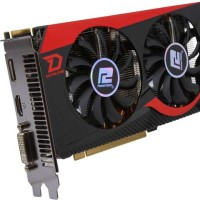 PowerColor HD 7850 2Gb 256Bit DDR5 Ati Radeon PCI Exp
