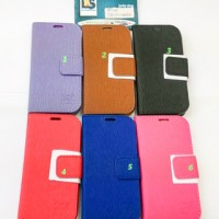 Case Samsung S4 Mini Samsung Galaxy S4 Mini I9190 Wallet Anymode