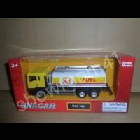 harga truck tangki oil 1:36 unicars miniatur diecast Tokopedia.com