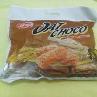 Naraya Oat Choco Original / Chocolate / camilan / snack / makanan