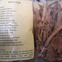 Kayu Ular/ Doro Putih / Bidara Laut /Widoro Pait. Obat Herbal Diabetes