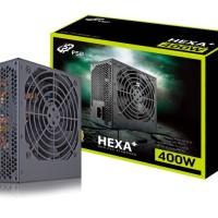 Power Supply FSP Hexa + 400 Watt