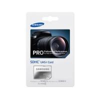 Samsung SDHC Card Pro 90Mb / S 64GB