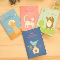 Note Book Mini IV