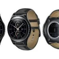 Samsung Gear S2 Classic Black Color BNIB