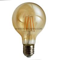 Lampu Bohlam Edison LED Bulat