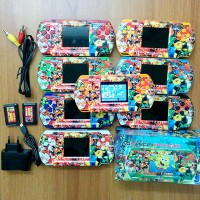 Game Portable Advance MP100 16bit (Game Nintendo)