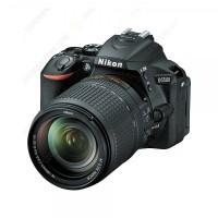 Harga Nikon D5500 Kit (18-140mm VR) Kamera Murah