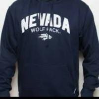 harga Sweater/jaket/zipper/hoodie Nevada Wolfpack (navy) Tokopedia.com