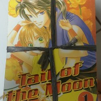 Tail of the Moon 1-15 (End) - Komik Second (Bekas)