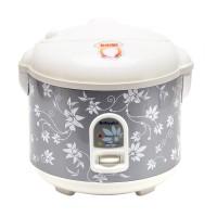Rice Cooker Miyako MCM-528 Grey [1.8 L] (MCM528)
