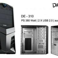 CASING DAZUMBA DE 310 (PSU 380Watt)
