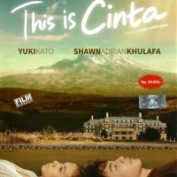 This is Cinta DVD