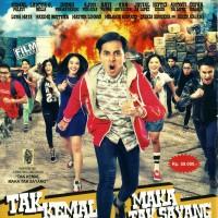 Tak Kemal Maka Tak Sayang DVD