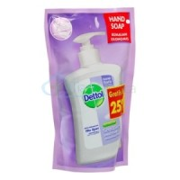 Dettol Handwash Pouch Sensitive