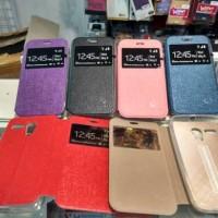 Leather Flip Case Motorola Moto G