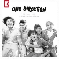 CD One Direction - Up All Night Yearbook Edition
