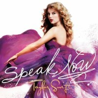 CD Taylor Swift - Speak Now