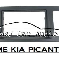 harga Frame Audio Panel Headunit Kia Picanto List Audio Double Din Tape Tokopedia.com