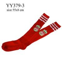Kaos Kaki Panjang Klub Bola Liverpool YY379-3