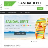 Website Toko Online Bagus Sudah Hitung Ongkos Kirim Otomatis