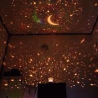 Jual lampu proyektor untuk menemani anda tidur anda Murah