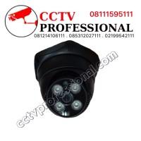 harga Cctv Dome Chip Sony 1000TV Line 4array Tokopedia.com