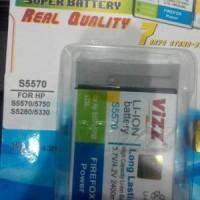 Baterai Samsung Galaxy Mini S5570 / Wave 5750 / Wave 5330 / Star S5280