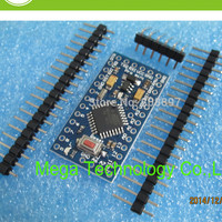 New Atmega328 5v Version Pro Mini Module 16M For Arduino Compatible