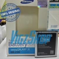 Baterai Battery Samsung Galaxy J1 J100 Original SEIN 100%