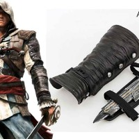 harga Mcfarlane Toys Assassin's Creed Hidden Blade Tokopedia.com