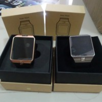 Smartwatch DZ09 U9 support simcard and memory card