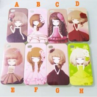 GIRLS PINKY CASE SAMSUNG GRAND PRIME/GRAND 2/GALAXY V/ACE 4/A8/J5