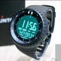 Jual Jam tangan Suunto Core digital Full black Murah