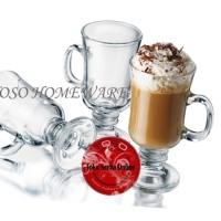 Gelas Irish, Irish Coffee Glass , Gelas Kopi , Gelas Cafe