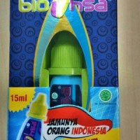 Bio Technology HSA ekstrak minuman kesehatan dengan kombinasi 90 buah-buahan & sayuran
