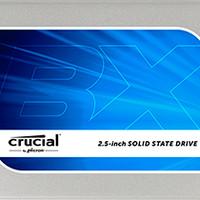 CRUCIAL BX200 480GB SATA3