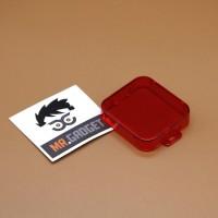 Red Filter For Xiaomi Yi / Kingma Waterproof Case