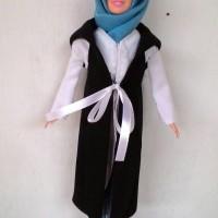 barbie muslimah