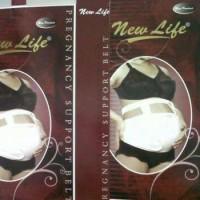 Penyangga perut Ibu Hamil / Pregnancy support belt NEW LIFE