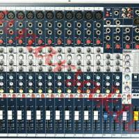 Mixer Soundcraft EFX12 ( 12 channel ) ORIGINAL